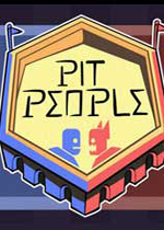 坑人(Pit People)整合2号升级档中文破解版