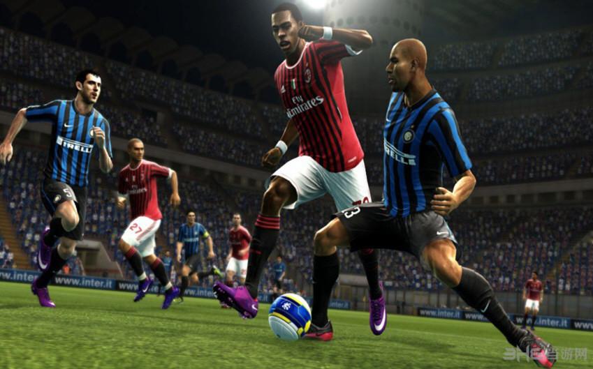 实况足球2013越南Ultra HD大补完整版截图0