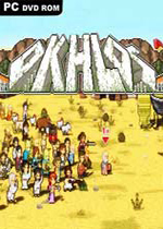 阿嚏琉斯奥林匹斯版(Okhlos Olympus Edition)PC中文破解版