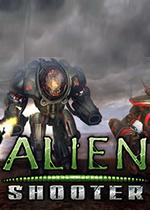 异性枪手塔防(Alien Shooter TD)PC硬盘版
