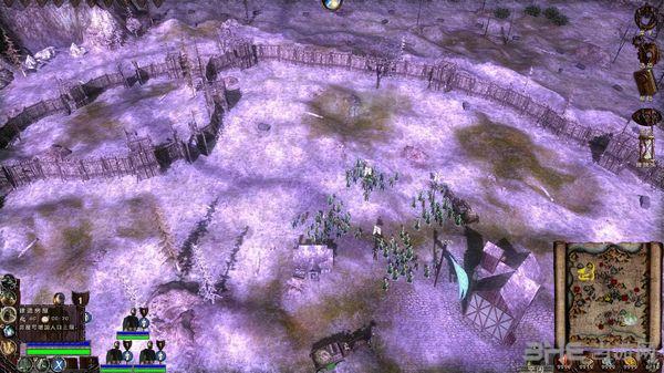 王国战争2:战场截图3