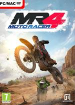 摩托英豪4(Moto Racer 4)数字豪华版STEAM正版分流