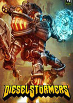 恶棍风暴兵团(Rogue Stormers)PC破解版