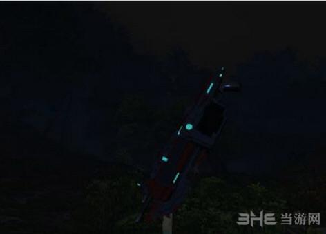 星球探险家骑兵突击步枪MOD截图2
