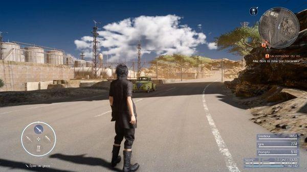 最终幻想15图片2