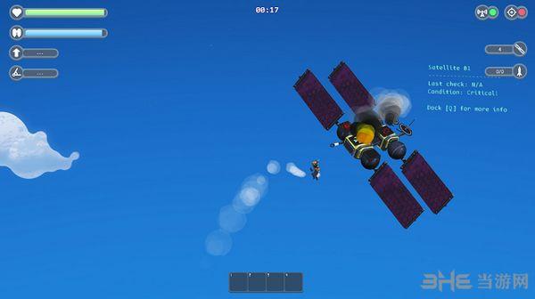 卫星修理工图片1