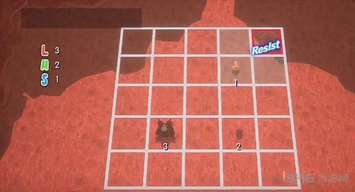 最终幻想世界画面截图2