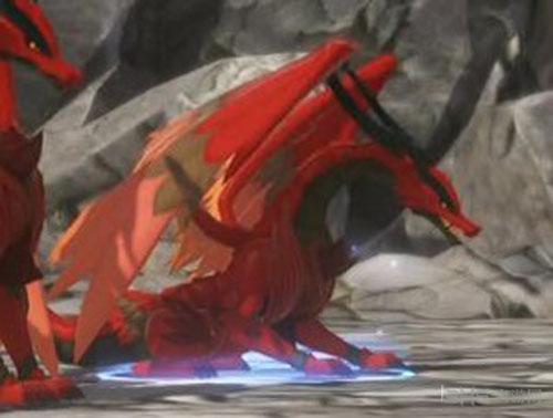 最终幻想世界画面截图4