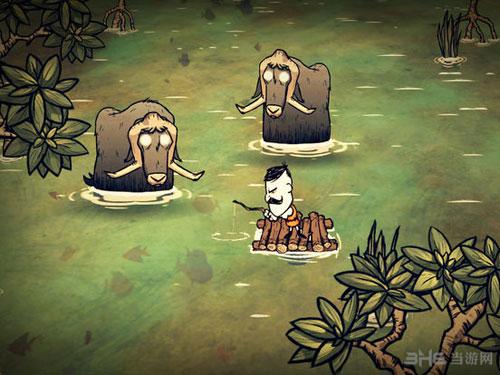 饥荒海难游戏截图3