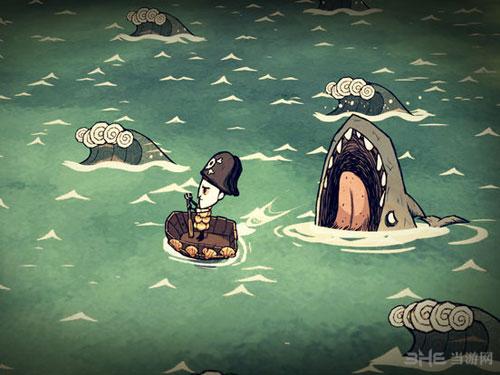 饥荒海难游戏截图1