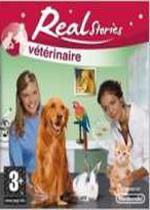 真实故事:兽医