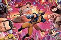 《终极漫画英雄vs卡普空3》PC版发售日公布 3月7日大乱斗