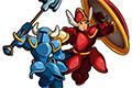 《铲子骑士》将以完全版全DLC登陆任天堂Switch
