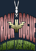 兔子邦尼的糟糕冒险(Rock-N-Rogue: A Boo Bunny Plague Adventure)PC破解版