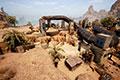 《柯南�r代:流亡》全新演示宣�髌� 巨蟒��城遮天蔽日