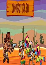 牛仔跑酷(Cowboy Dash)PC硬盘版