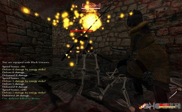 骑马与砍杀:战团-行尸走肉截图3