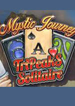 神秘之旅:Tripeak纸牌(Mystic Journey - TriPeak's Solitaire)PC硬盘版
