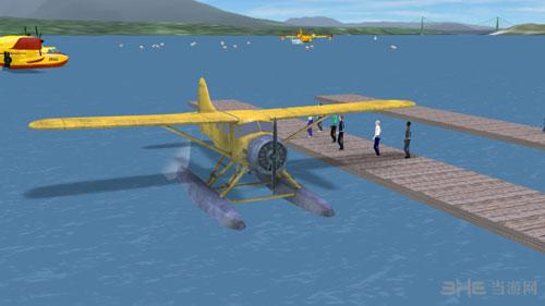 疯狂机场3D截图1