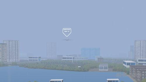 疯狂机场3D截图2
