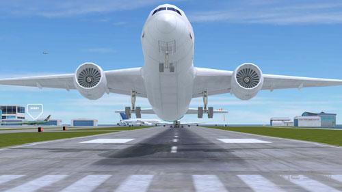 疯狂机场3D截图7