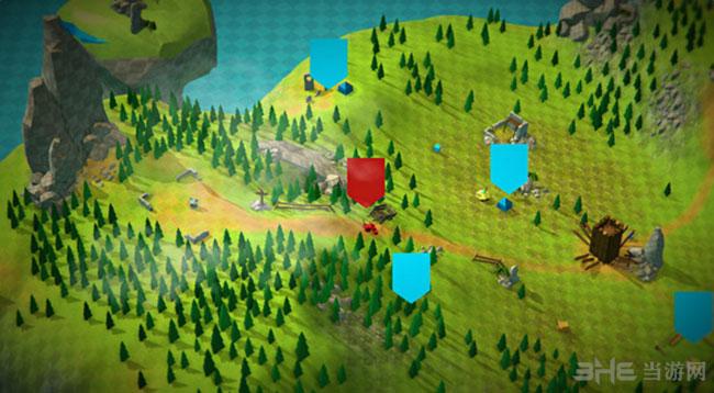 立方体战争截图2