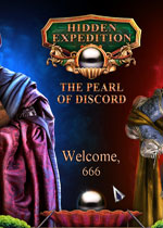探秘远征14:矛盾珍珠(Hidden Expedition 14- The Pearl of Dischord )测试版