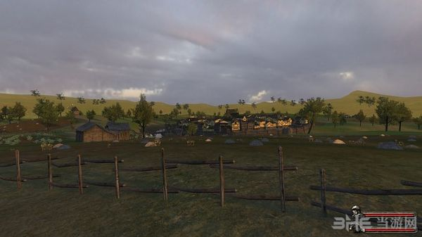 骑马与砍杀:丹麦内战1157截图1