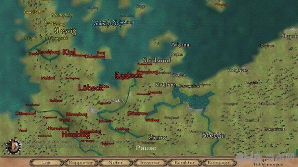 骑马与砍杀:丹麦内战1157截图5