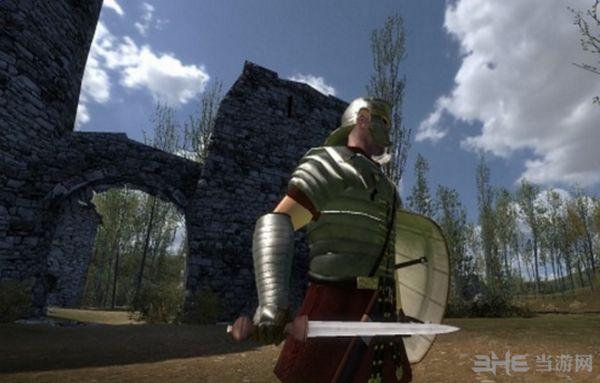 骑马与砍杀:进军罗马截图4