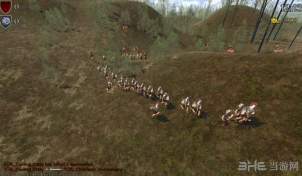 骑马与砍杀:进军罗马截图1