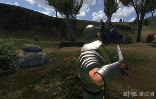 骑马与砍杀:进军罗马截图0