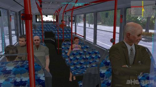 巴士驾驶员2012截图2