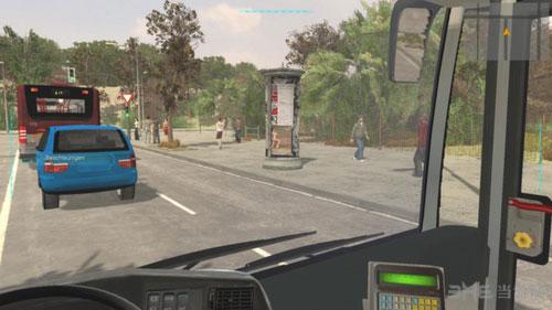 巴士驾驶员2012截图5