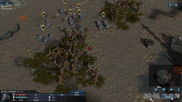 战锤40K:神圣军团截图5