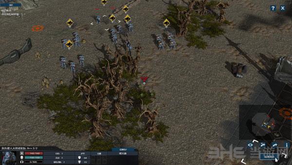 战锤40K:神圣军团LMAO汉化组汉化补丁截图0
