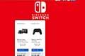 EB Games泄密Switch主机首发游戏 《上古卷轴5:天际》在列