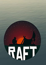 船长漂流记(Raft)汉化中文破解版v1.04