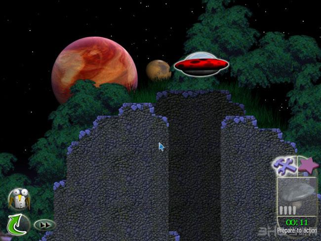 外星怪虫截图3