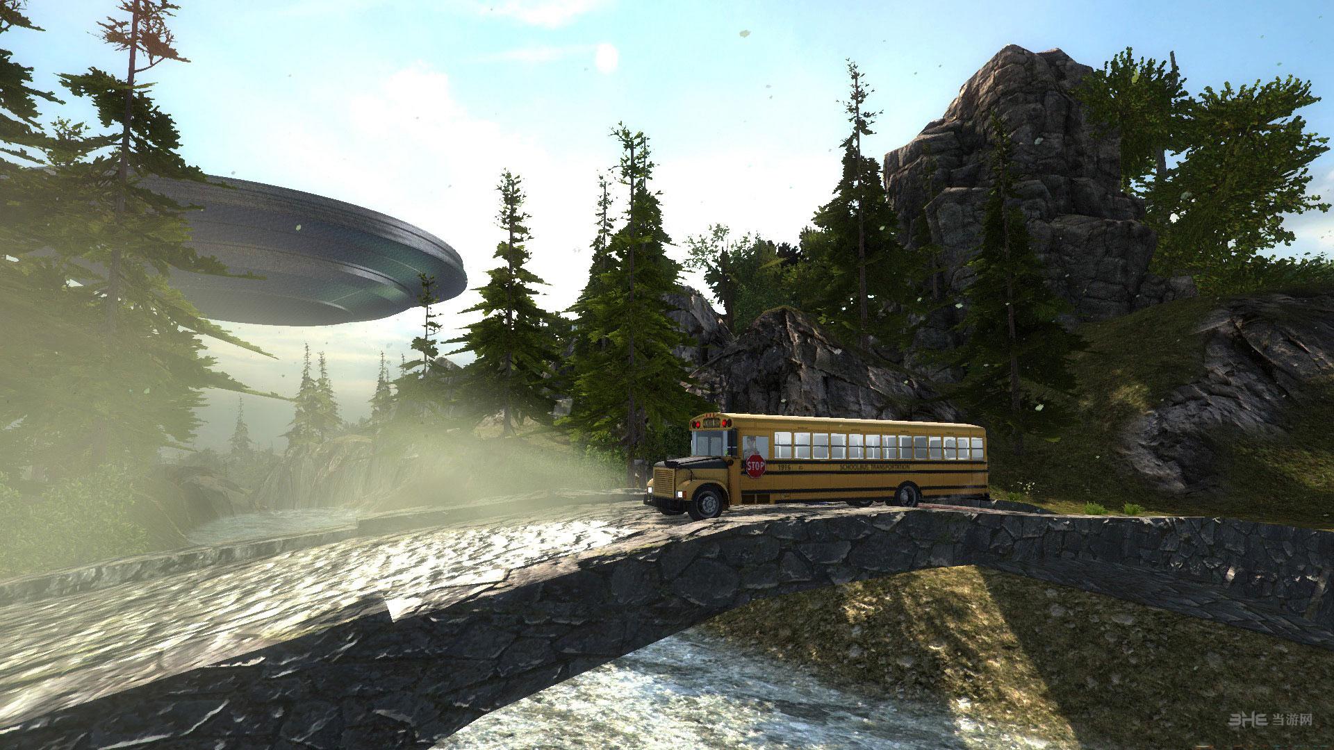 露营跳跃者模拟器截图6
