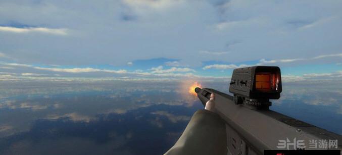 求生之路2孤岛惊魂3 Kobracon狙击枪MOD截图0