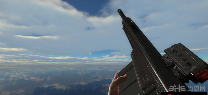 求生之路2孤岛惊魂3 Kobracon狙击枪MOD截图1