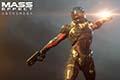 《质量效应:仙女座》PC将登Origin平台 无缘Steam