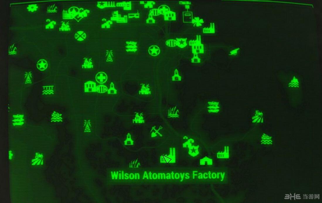 辐射4钢铁侠动力甲FO4正式版MOD截图0