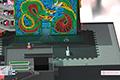GTA致敬之作《东京42》实机演示放出 潜行刺客难度高