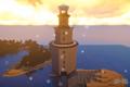 我的世界灯塔建造视频教学 灯塔怎么建造