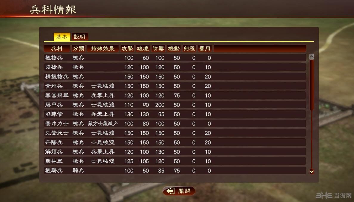 三国志13特殊兵种MOD截图0