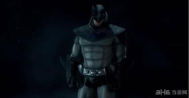 蝙蝠侠:阿卡姆骑士额外服装解锁存档截图0