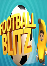 闪电足球(Football Blitz)PC硬盘版