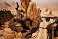 《柯南时代:流亡》玩法演示视频公布 建造系统全方位展示